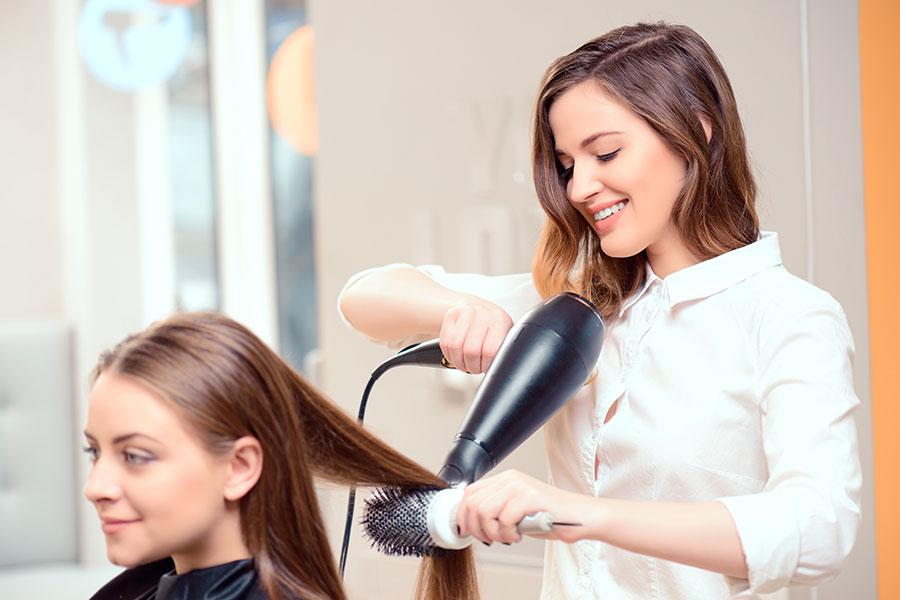 Vente salon coiffure oyonnax